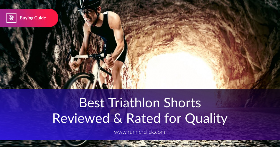 63fe1003d4 10 Best Triathlon Shorts Reviewed in 2019 | RunnerClick
