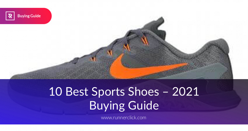 9eb5afba618f Best Sports Shoes Reviewed & Tested in 2019 | RunnerClick