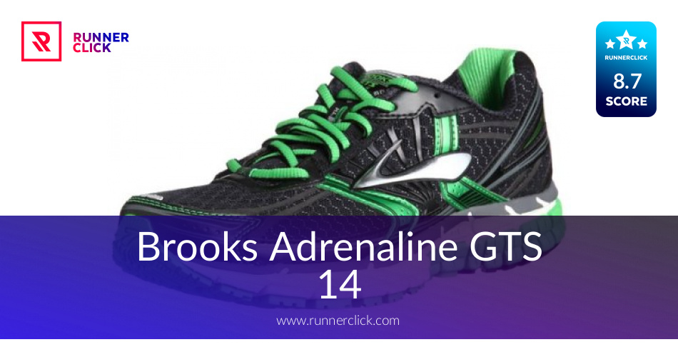 271ffba3f8d Brooks Adrenaline GTS 14 - To Buy or Not in May 2019