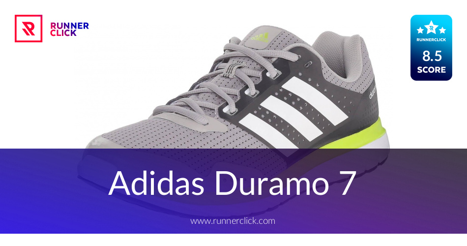 Adidas Duramo 7 Reviewed - To Buy or Not in July 2018?