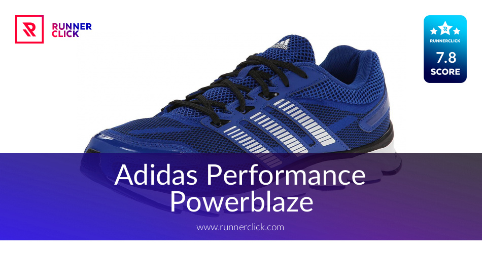Adidas Performance Powerblaze - Buy or Not in June 2018?