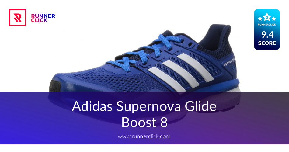 buy popular a3761 e7dfa Adidas Supernova Glide Boost 8 - Buy or Not in May 2019