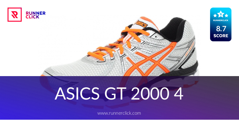 ASICS GT 2000 4 Reviewed - To Buy or Not in July 2018?