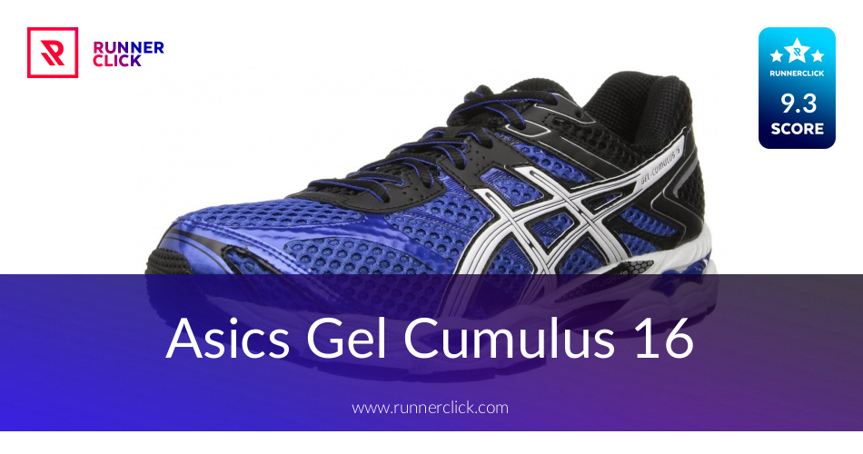 Asics Gel Cumulus 16 Review - Buy or Not in July 2018?