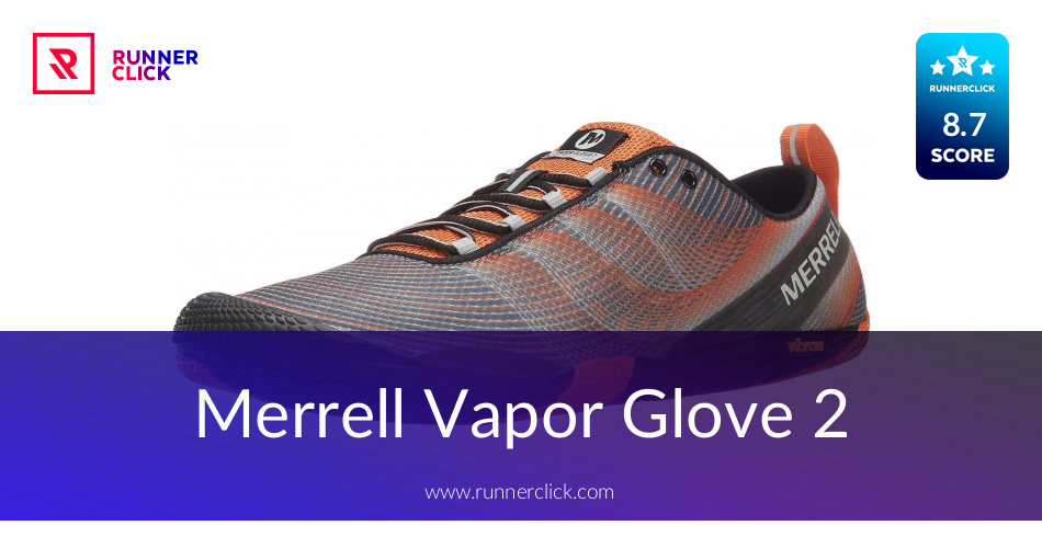 Merrell Vapor Glove 2 Review - Buy or Not in June 2018?