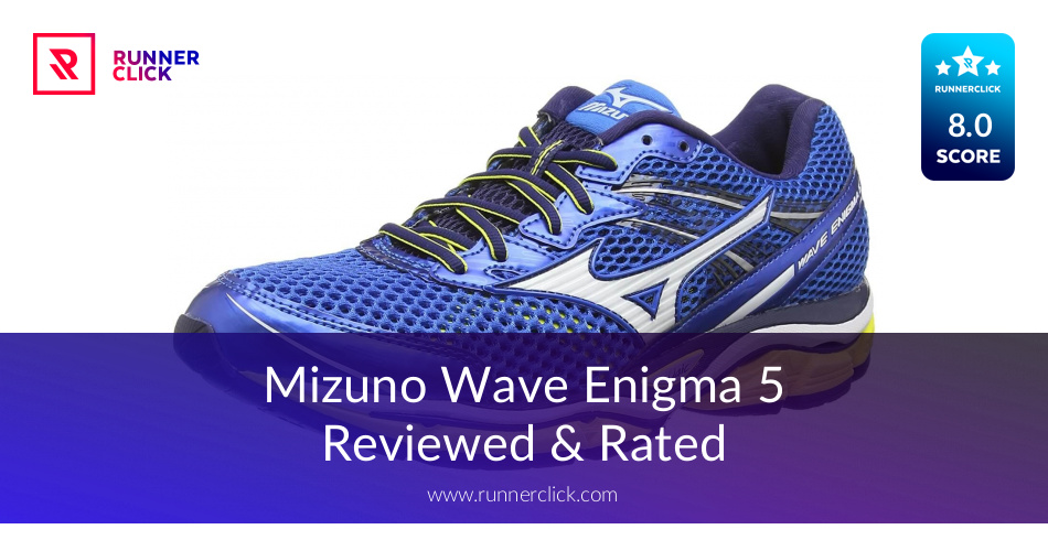 Reviewedamp; Enigma Wave Mizuno 5 Rated BrxCode