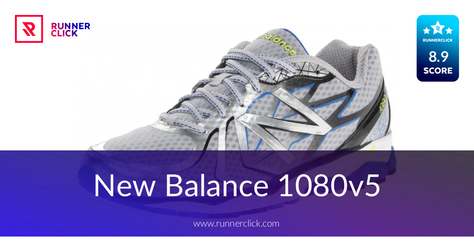 new balance 1080v5 review