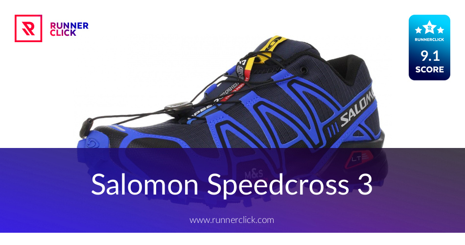Salomon Speedcross 3 Review - Buy or Not in June 2018?