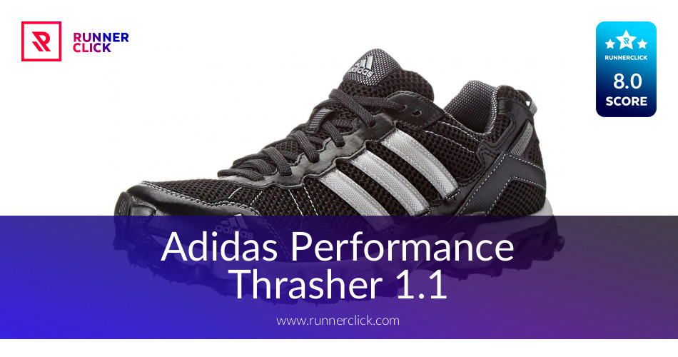 finest selection 6598b e33af Adidas Performance Thrasher 1.1 - in Mar 2019