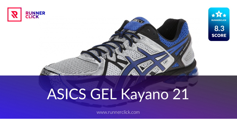 ASICS GEL Kayano 21 Review - To Buy or Not in June 2018?