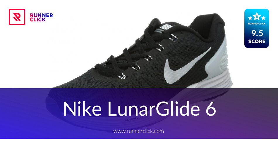sale retailer acd51 78bbb Nike LunarGlide 6 Reviewed - To Buy or Not in July 2019
