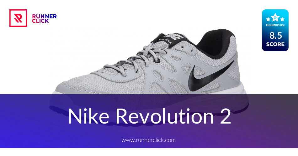 c537696cd3121 Nike Revolution 2 Reviewed - To Buy or Not in May 2019