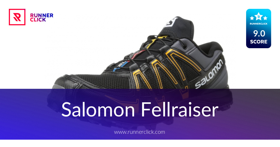 new styles fedda a1a6d Salomon Fellraiser Review - To Buy or Not in July 2019