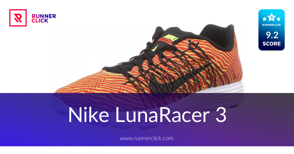 cheap for discount 83515 1d04d Nike LunaRacer 3 Reviewed - To Buy or Not in July 2019