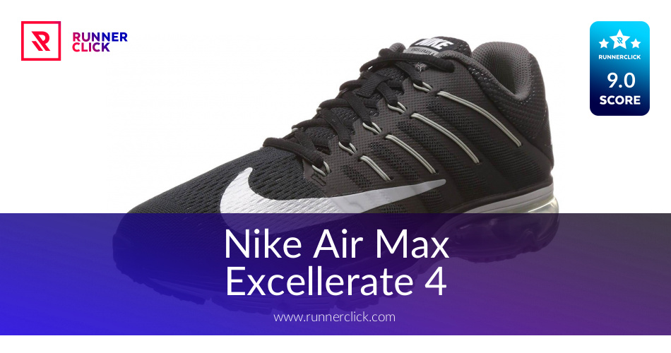 110ddadcd0554 Nike Air Max Excellerate 4 - To Buy or Not in May 2019