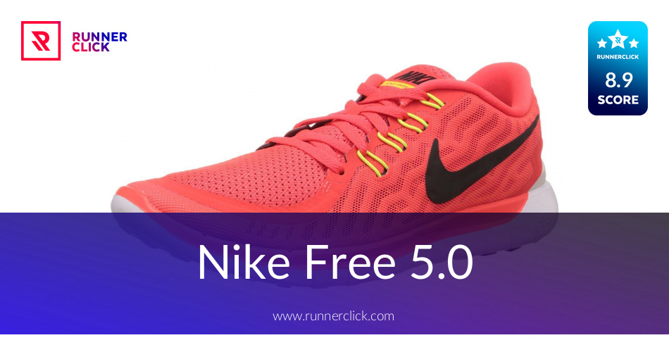 Nike Free 5.0 Reviewed - To Buy or Not in June 2018?
