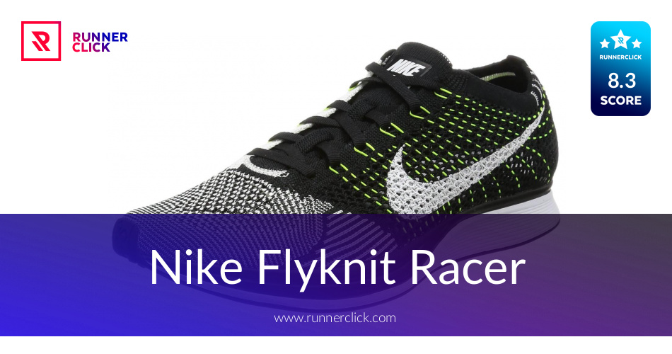 3278b45a9151d Nike Flyknit Racer Reviewed - To Buy or Not in May 2019