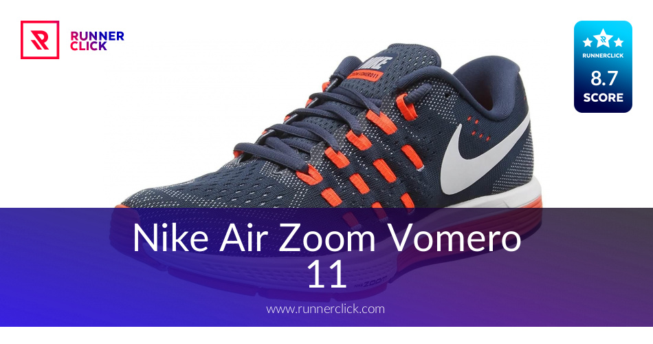 Nike Air Zoom Vomero 11 - To Buy or Not in July 2018?