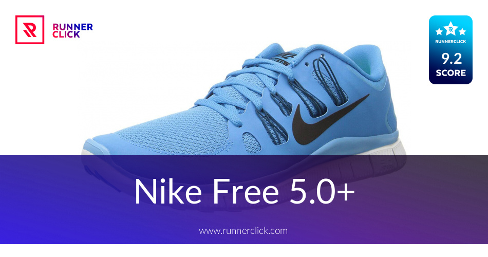 huge discount b8f82 29a85 Nike Free 5.0+ Reviewed - To Buy or Not in May 2019