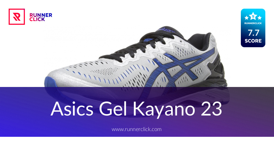 Asics Gel Kayano 23 Review - To Buy or Not in June 2018?