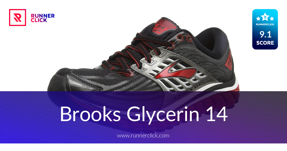 Brooks Glycerin 14 Review - To Buy or Not in June 2018?