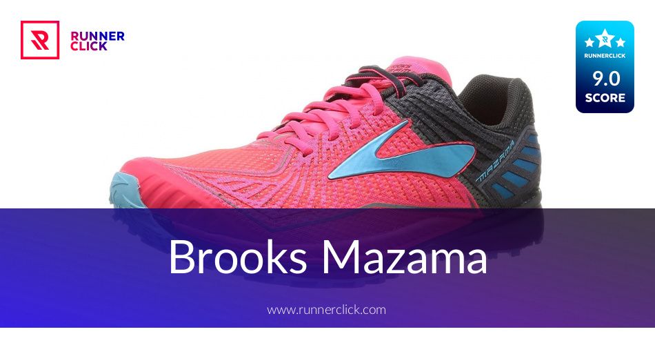 20b39a92f41 Brooks Mazama Reviewed - To Buy or Not in May 2019