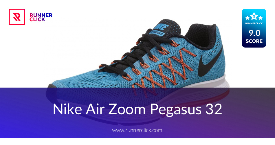 info for 135f7 bdf57 Nike Air Zoom Pegasus 32 - To Buy or Not in May 2019