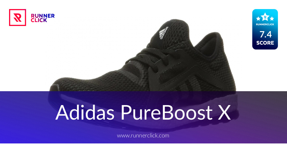 Adidas PureBoost X Reviewed - To Buy or Not in Mar 2019  a6c924a722