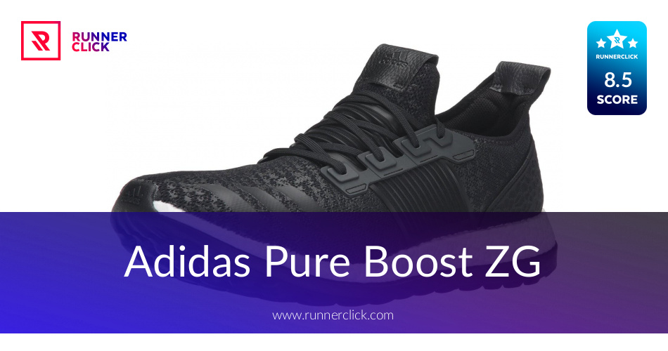 8c95b41eb Adidas Pure Boost ZG Review - To Buy or Not in May 2019