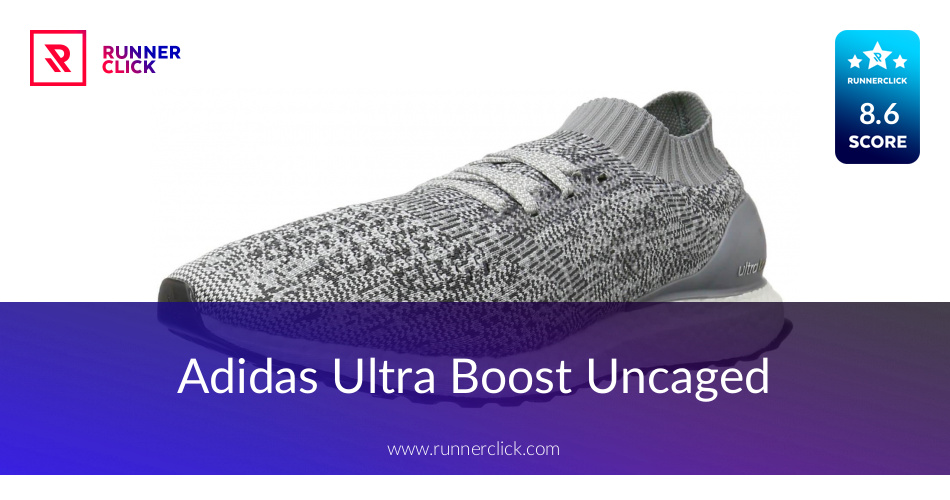 Adidas Ultra Boost Uncaged - To Buy or Not in June 2018?