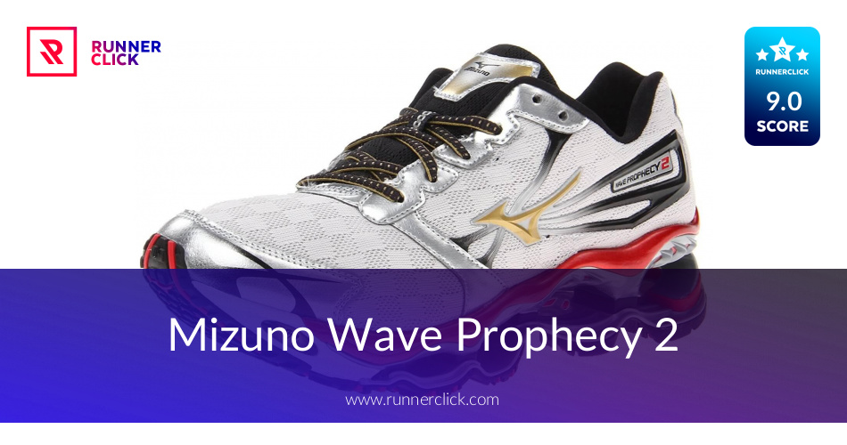 new product edbc3 df79a Mizuno Wave Prophecy 2 - To Buy or Not in July 2019