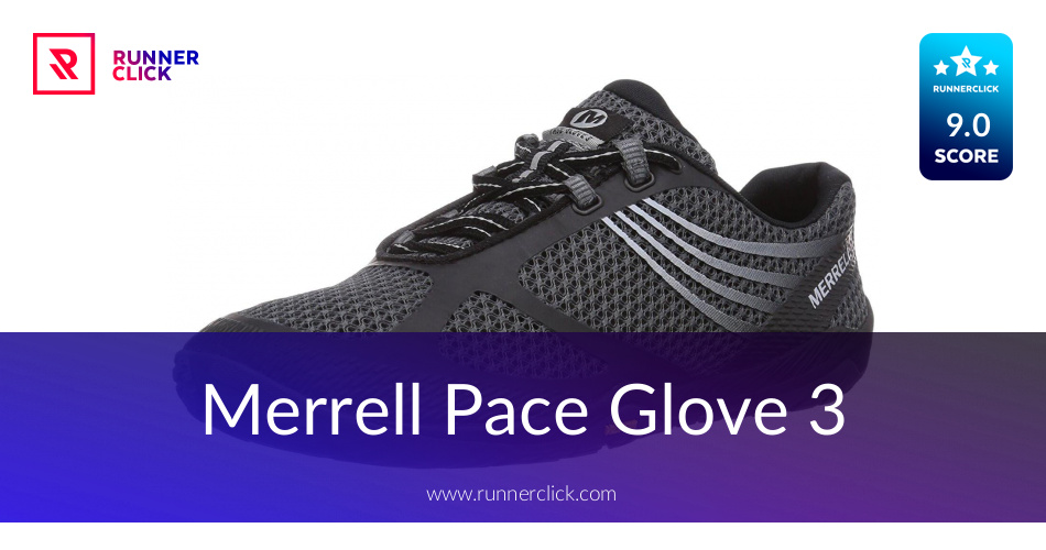 Merrell Pace Glove 3 Review - Buy or Not in June 2018?