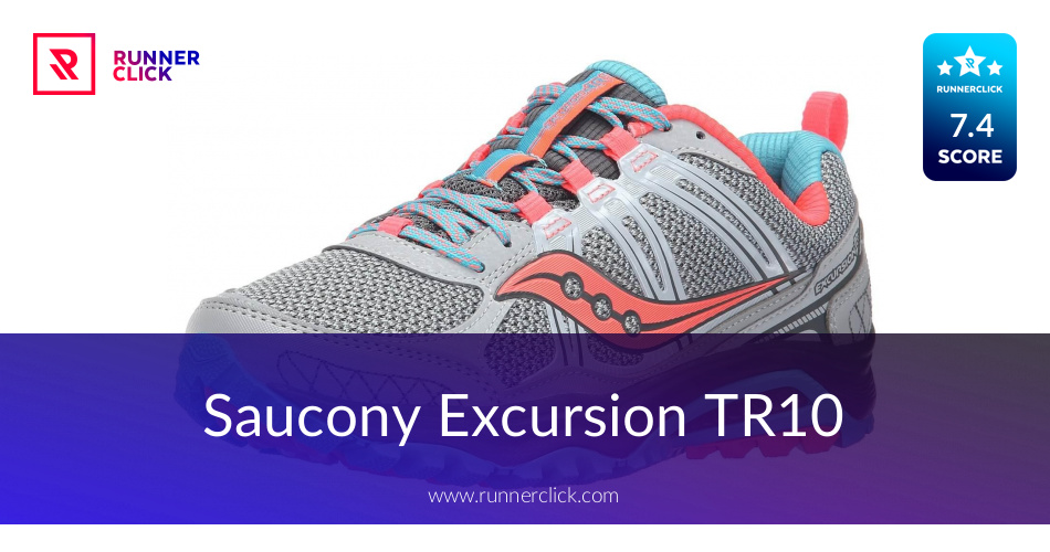 Saucony Excursion TR10 - To Buy or Not in June 2018?