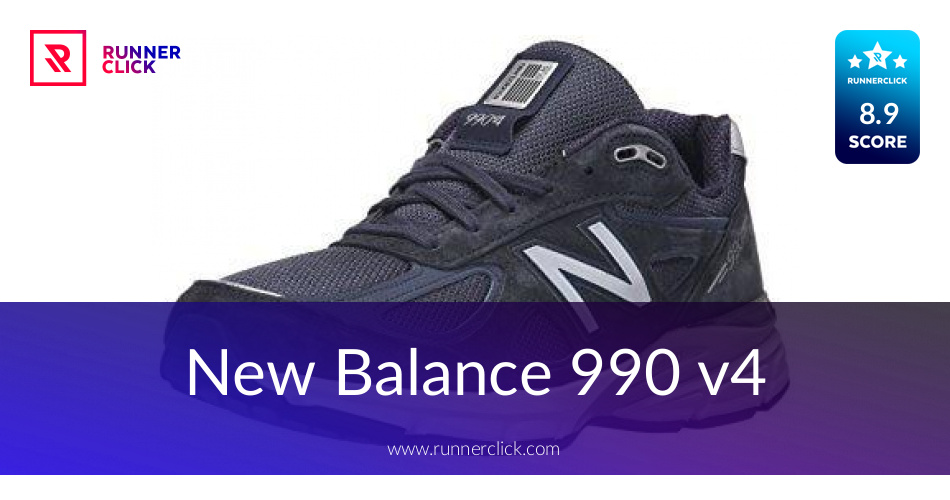 New Balance 990 v4 Review - To Buy or Not in June 2018?