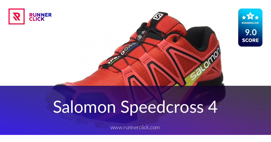 Salomon Speedcross 4 Review - Buy or Not in June 2018?