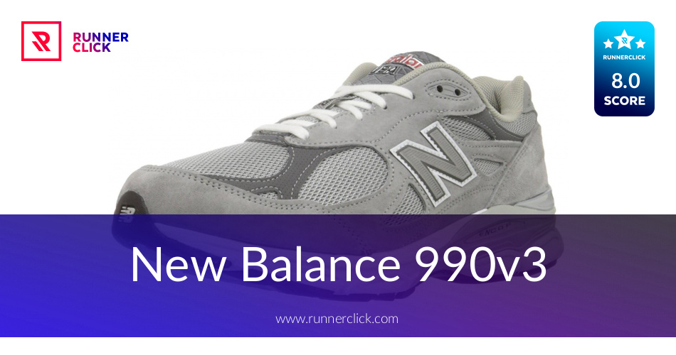 New Balance 990v3 Reviewed - To Buy or Not in June 2018?