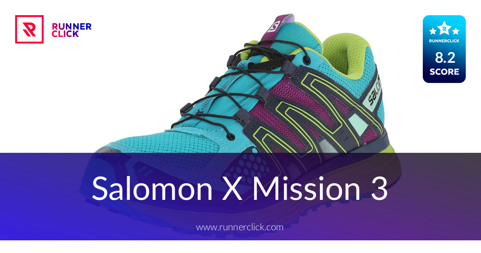 Salomon X Mission 3 Review - To Buy or Not in June 2018?