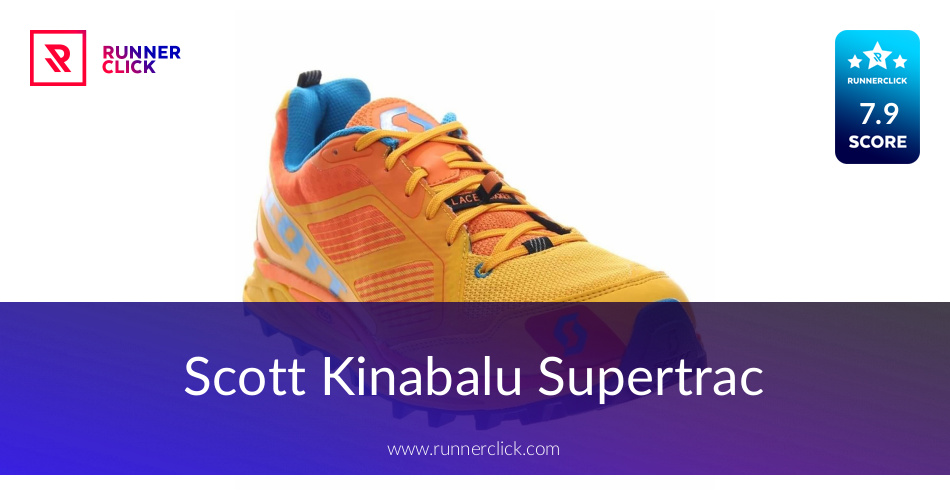 5a604ee7a8f Scott Kinabalu Supertrac - To Buy or Not in June 2019?