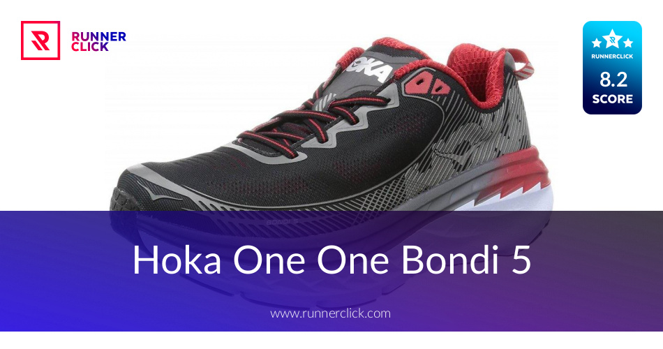Hoka One One Bondi 5 Review - Buy or Not in June 2018?