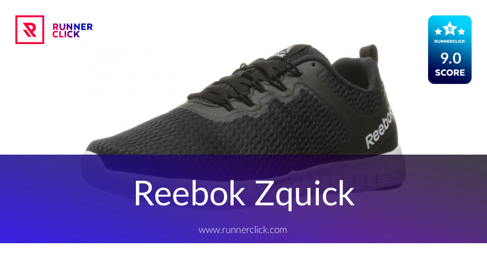 9d15edecaed Reebok Zquick Reviewed - To Buy or Not in Mar 2019