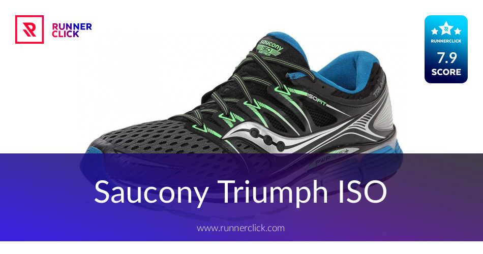 Saucony Triumph ISO Review - To Buy or Not in June 2018?