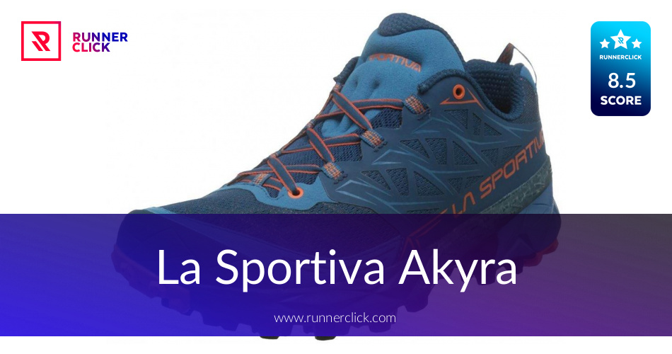 83345a3e644 La Sportiva Akyra Reviewed - To Buy or Not in Apr 2019