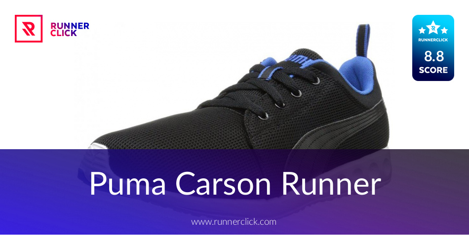 Puma Carson Runner Review - To Buy or Not in June 2018?
