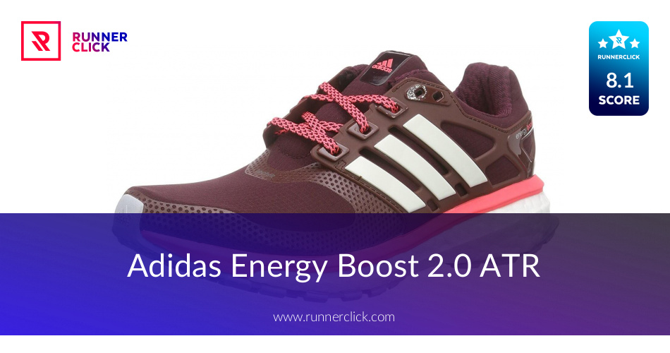 detailed look 5a3a2 b25b2 Adidas Energy Boost 2.0 ATR - To Buy or Not in Mar 2019