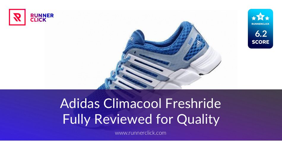 finest selection 7338e a62b8 Adidas Climacool Freshride - To Buy or Not in May 2019