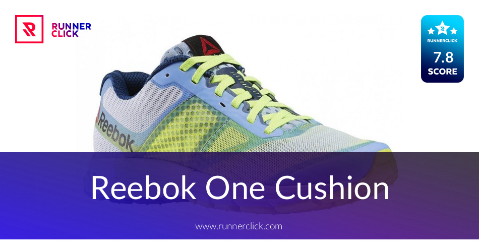 4f8de60ed9a1 Reebok One Cushion Reviewed - To Buy or Not in Mar 2019