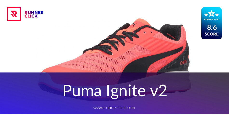 aae5556bf443ed Puma Ignite v2 Reviewed - To Buy or Not in Mar 2019