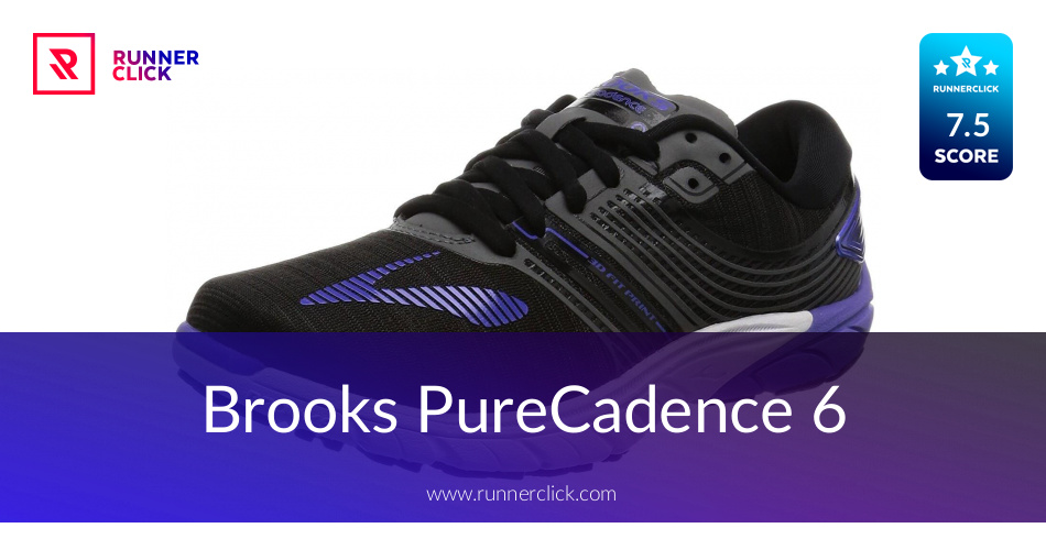 395c8f83f8f Brooks PureCadence 6 Review - To Buy or Not in May 2019