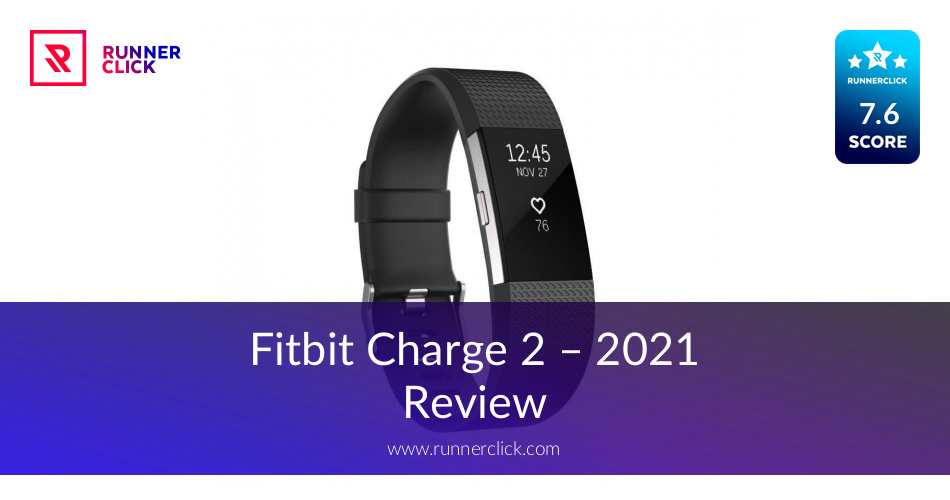 Fitbit Charge 2 Fully Reviewed and Compared
