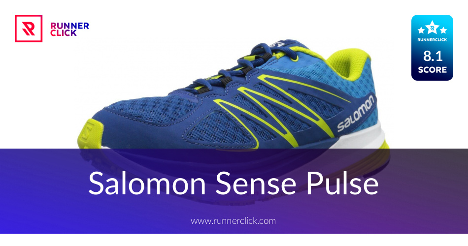 aa2e3f884283 Salomon Sense Pulse Review - To Buy or Not in Apr 2019